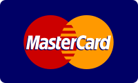 Pay with MasterCard icon